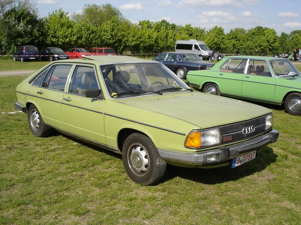 Audi 100 Typ 43 Gallery Audi 100 Avant Www Audi100 De