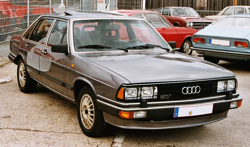 Audi 100 Typ 43 Gallery Audi 200 Www Audi100 De